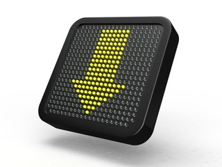 LED Icon Download