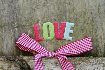 gebettet in Liebe
