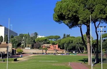 Stadio delle Terme di Caracalla