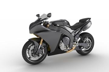 Super motorbike concept