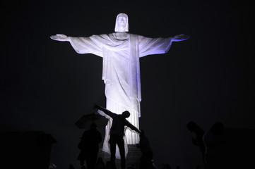 Christ the Redeeemer