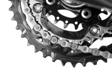 Bicycle Chainset