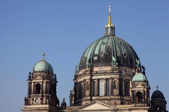 Kuppel vom Berliner Dom