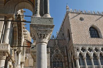 piazza s. marco venezia 1354