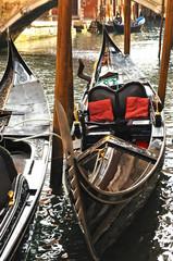 gondole venezia 1356