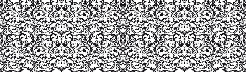 pattern damascato largo