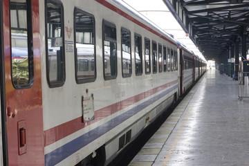 istanbul haydarpasa train