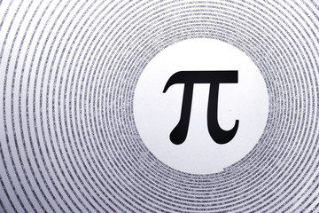 mathematics pi
