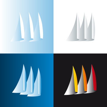 3 Segel Logo