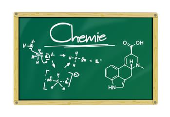 Tafel Chemie