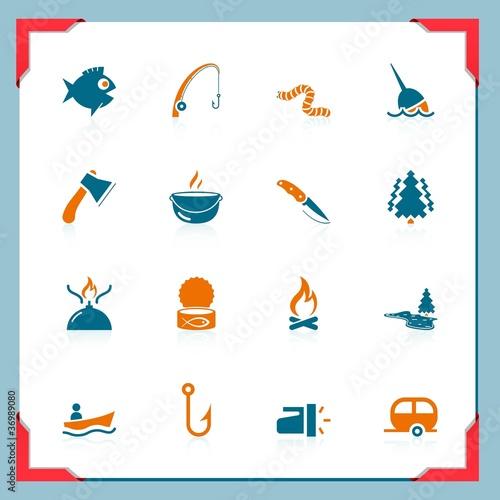 логотипы для рыболовных сайтов