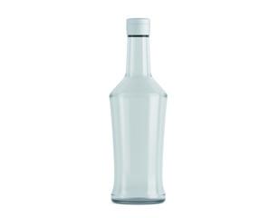 Alkohol Flasche