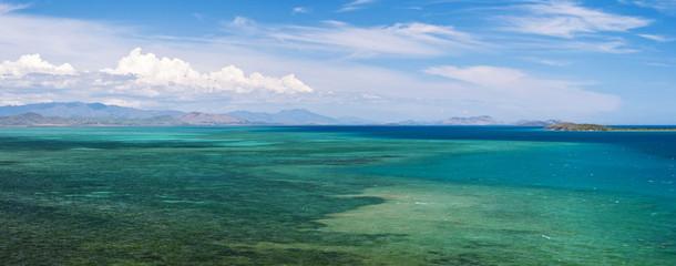 Baie d'Oueno - Nouvelle Calédonie