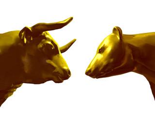 Bullen- und Bärenmarkt