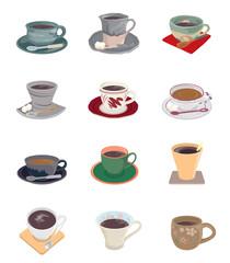 Drink / Coffee・Tea