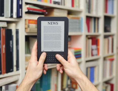 kindle ebook tablet