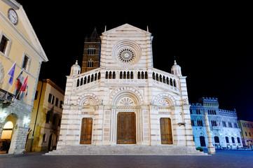 Cattedrale di San Lorenzo Grosseto