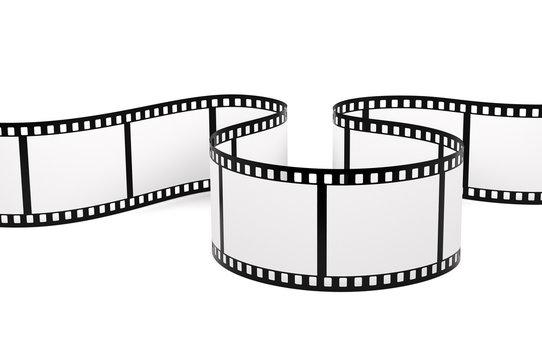 Filmstreifen film strip