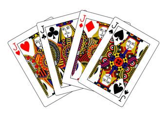 jacks poker