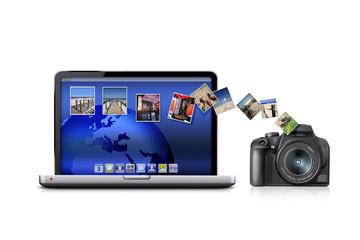 Transfert Photographie
