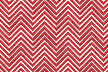 Trendy chevron patterned background R&W