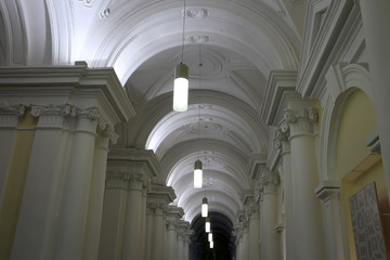 Hall of winter palace