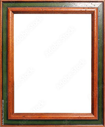 Marco de madera verde fotos de archivo e im genes libres - Marcos fotos madera ...
