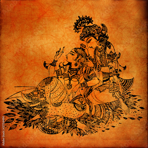 Thanjavur painting krishna art thanjavur painting radha krishna.