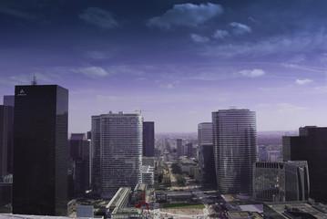 grattacieli a parigi