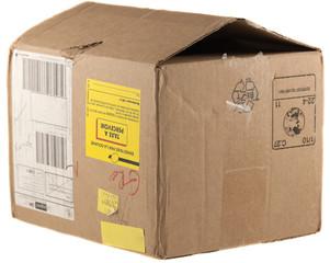 paquet postal