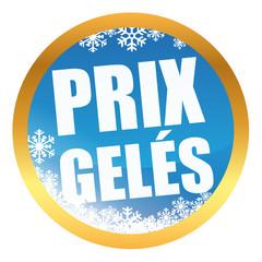 PRIX_GELES