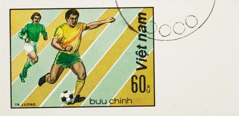 VIETNAM - CIRCA 1980s