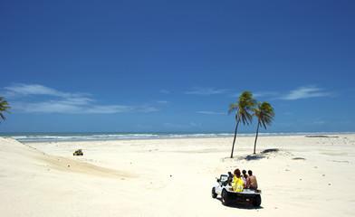 Mangue Seco, Bahia, Brazil