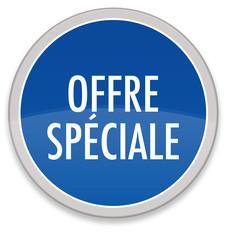 picto bleu - offre spéciale - exclusivité internet