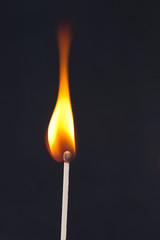 Match igniting