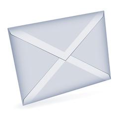 vector envelope