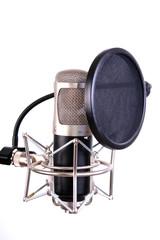 studiomikrophon