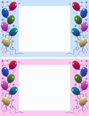 invitation or celebration