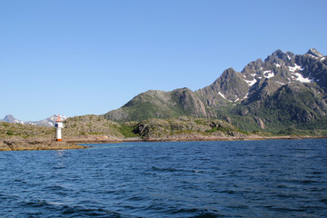 Lighthouse of Lofoten