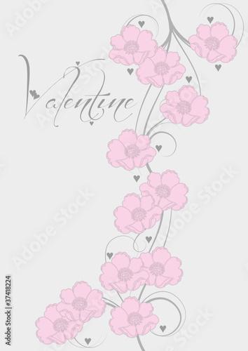 Vorlage Plakat Valentinstag Stockfotos Und Lizenzfreie Vektoren Auf