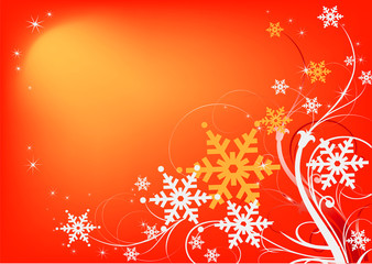 Christmas.  Background for your design