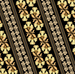 01 floral wall-paper pattern [Converted]