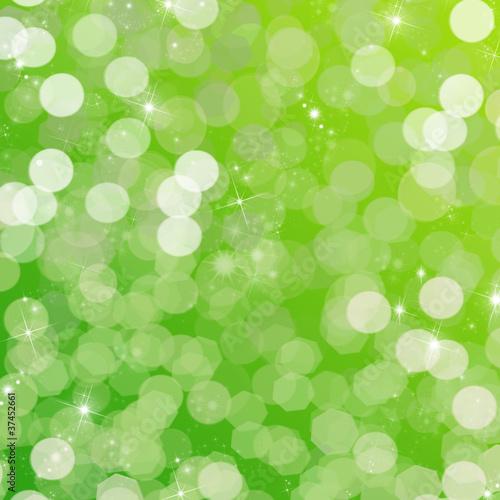 ambiance festive fond vert photo libre de droits sur la banque d 39 images image. Black Bedroom Furniture Sets. Home Design Ideas