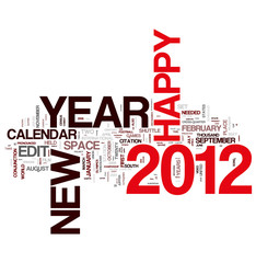 2010 - Happy New Year