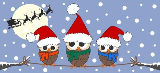 meryy christmas banner header or card