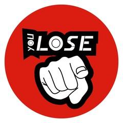 Tú pierdes