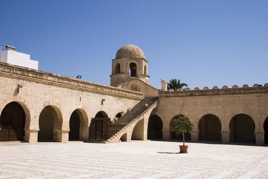 Mesquita de Sousse / Mosque of Sousse
