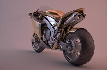 SuperBike Prototype