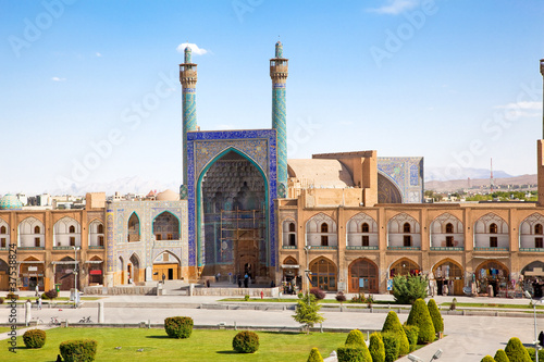 an essay on great shah abbas and his buildings in isfahan Isfahan ali qapu interior design essays - the great shah abbas these were the principal buildings of shah abbas's reign in the short span of his reign, isfahan.