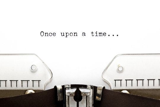 Once Upon a Time Concept